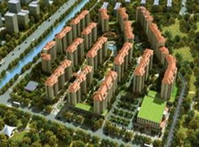 中豪明珠城