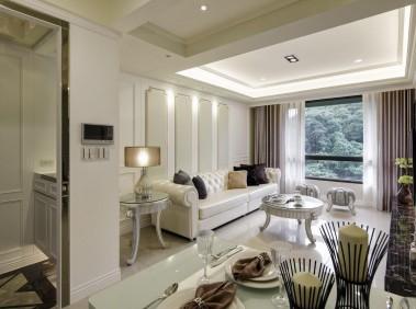 荆州170平欧式三室两厅