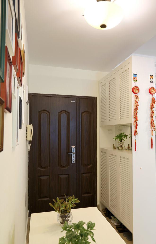 150平温馨舒适混搭风格的家