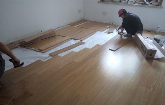 木地板安装步骤?来看看原理!