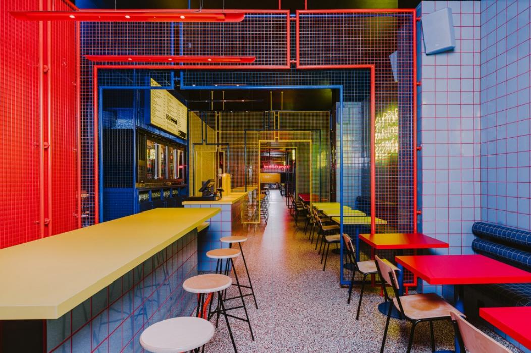 酒吧 餐饮--荆州设计